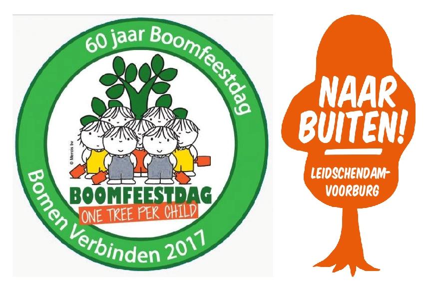 Boomfeestdag 2017