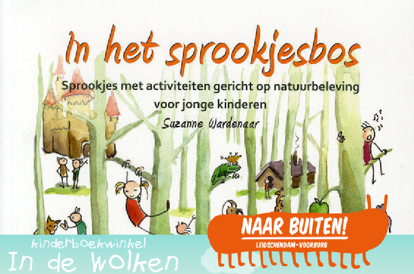 Workshop In het sprookjesbos 1